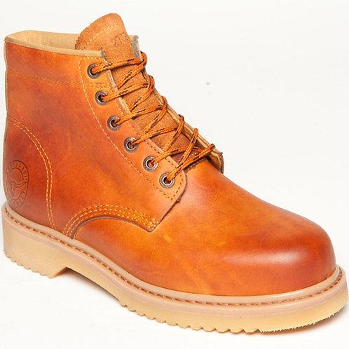 Botas Rey Boots #BRB-00C/C Work Boots (Steel Toe)