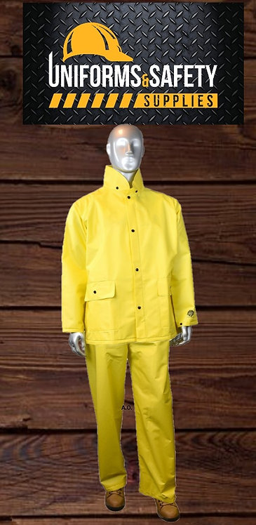 Radians DRIRAD™ Durable Rainwear Set