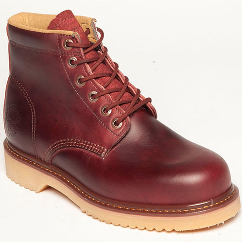 Botas Rey Boots #BRB-01S/B Work Boots