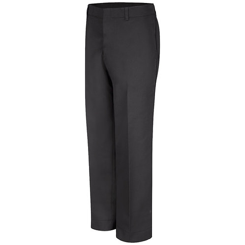 Red Kap #PT22 Men's Modern Fit Industrial Pants (Black) (Size 40-50)