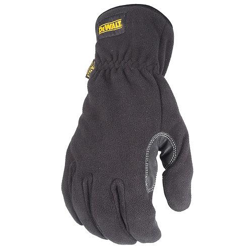 DeWalt #DPG740 Mild Condition Fleece Cold Weather Work Glove.