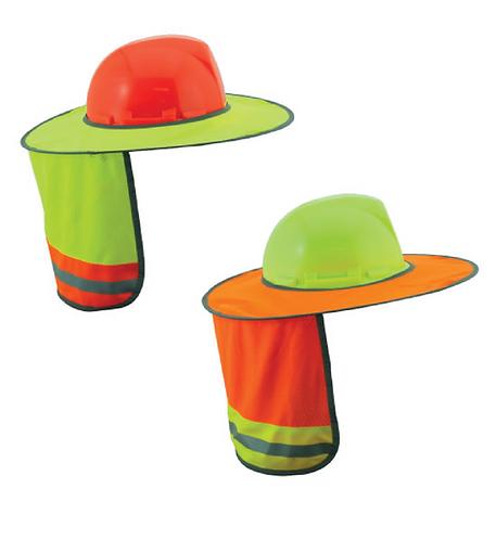 3A Safety Hard Hat Sun Shield