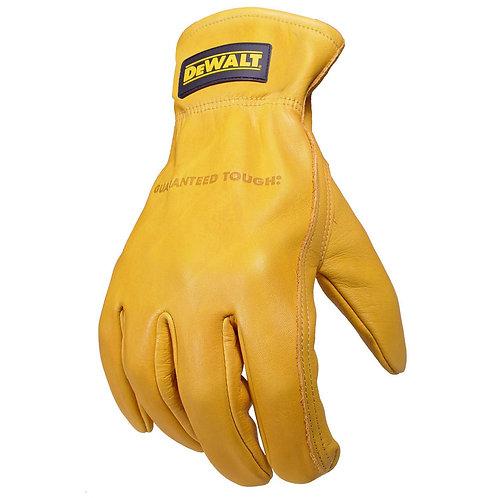 DeWalt #DPG31 Goatskin Driver Glove.