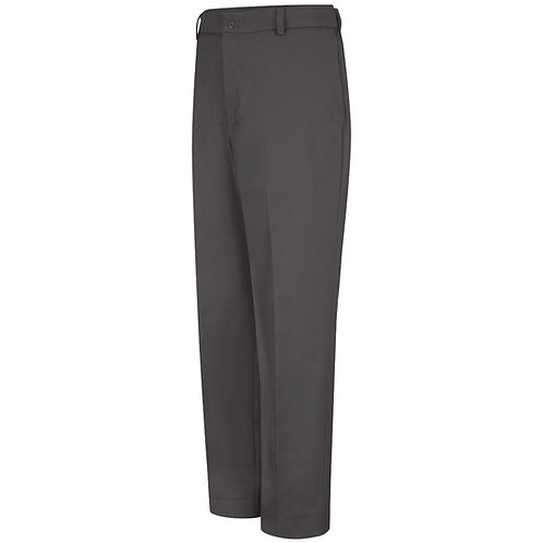 Red Kap #PT22 Men's Modern Fit Industrial Pants (Charcoal)
