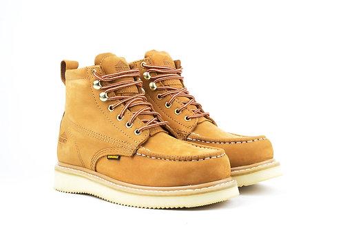 Bonanza #BAT-630TN Work Boots (Steel Toe)