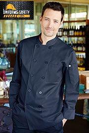 ChefWorks® Chef Coat