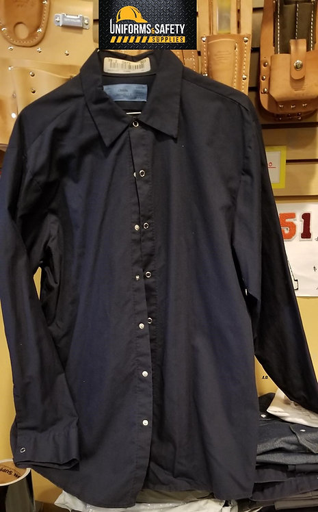 CINTAS Industrial Work Shirt Long Sleeve Semi-New (3 PCS)