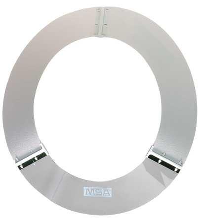 MSA 697410 Sun Shield for V-Gard Full Brim Hard Hats