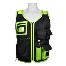 3A Safety - Utility Surveyor Safety Vest