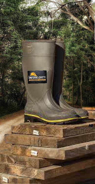 Servus/Norcross Deluxe Pvc Boot by Honeywell