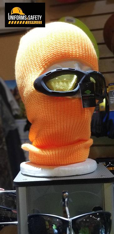 Decky Neon Mask 1 Hole