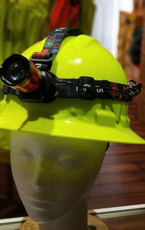Outdoor High Power 3-mode CREE T6 LED Headlamp