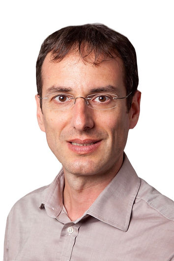 Dr. med. Mark Fahmüller, Psychiater