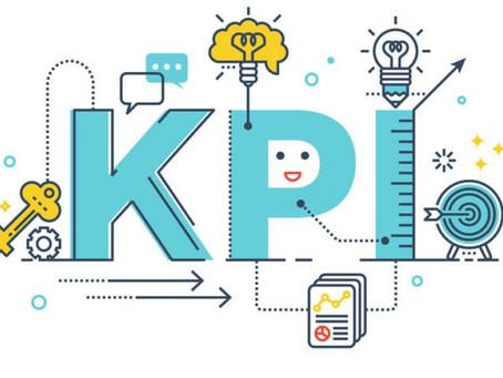KPIs de Gestão