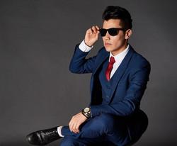 suit clasico