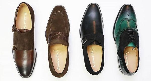 zapatos a la medida, personalizados, prseonalizados, perzonalisados