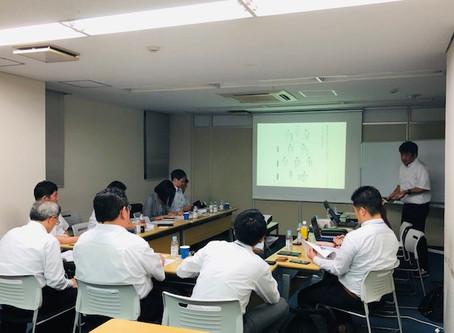 実践塾 定例会開催報告!
