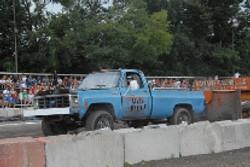 Truck Pull