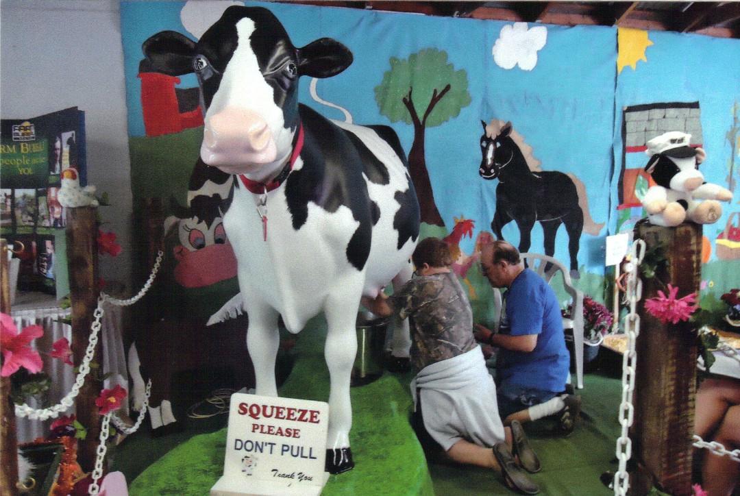 Milkyway Farm