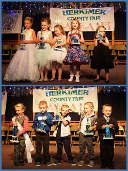 Pageant: Junior/Little Miss & Mister