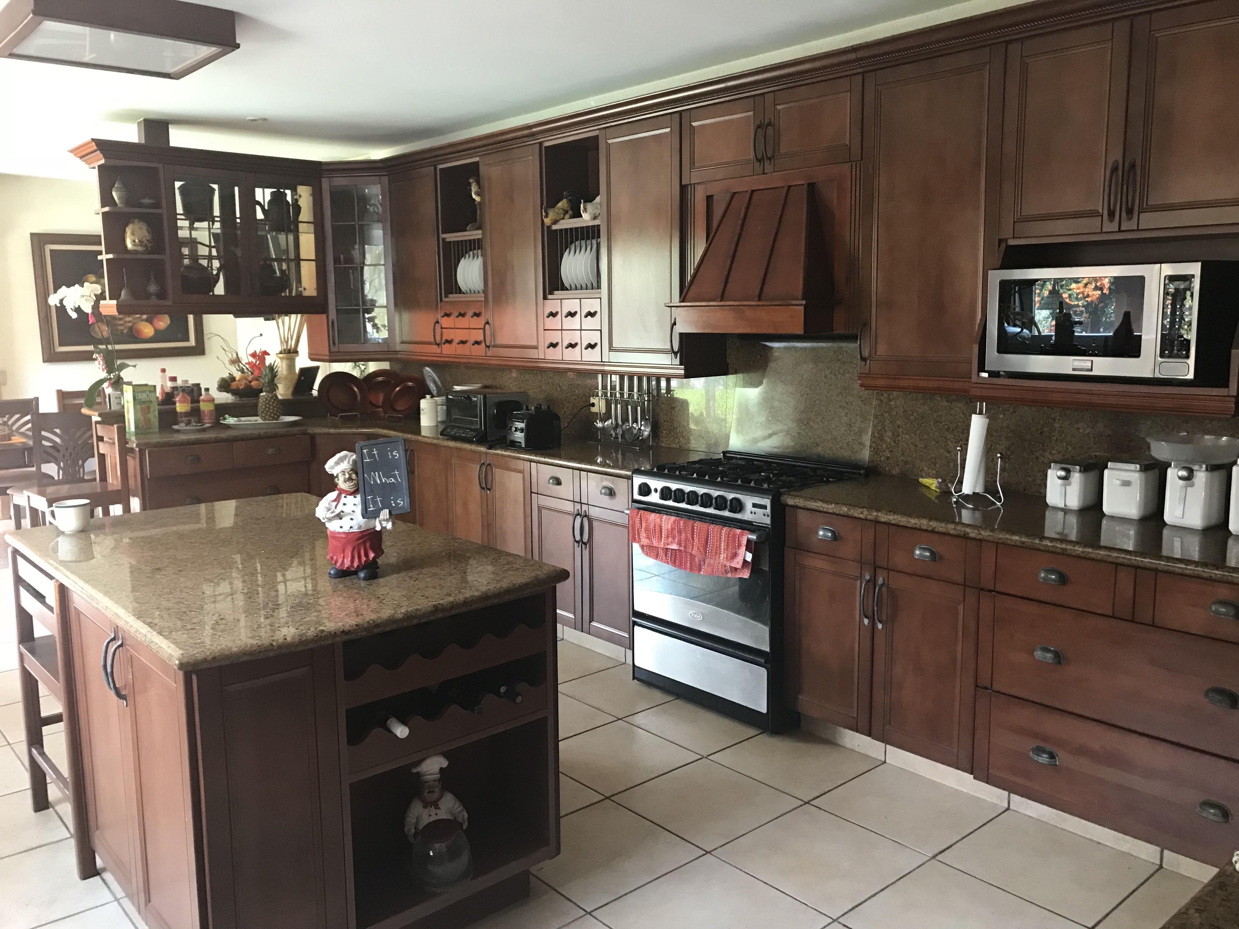 Casa en Venta Palmira cocina