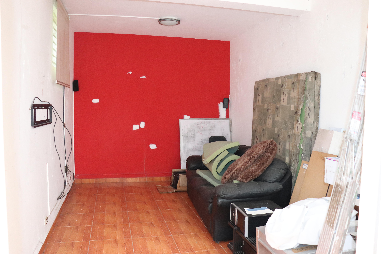 ESA0203 Casa en Venta Parte Alta Escalon