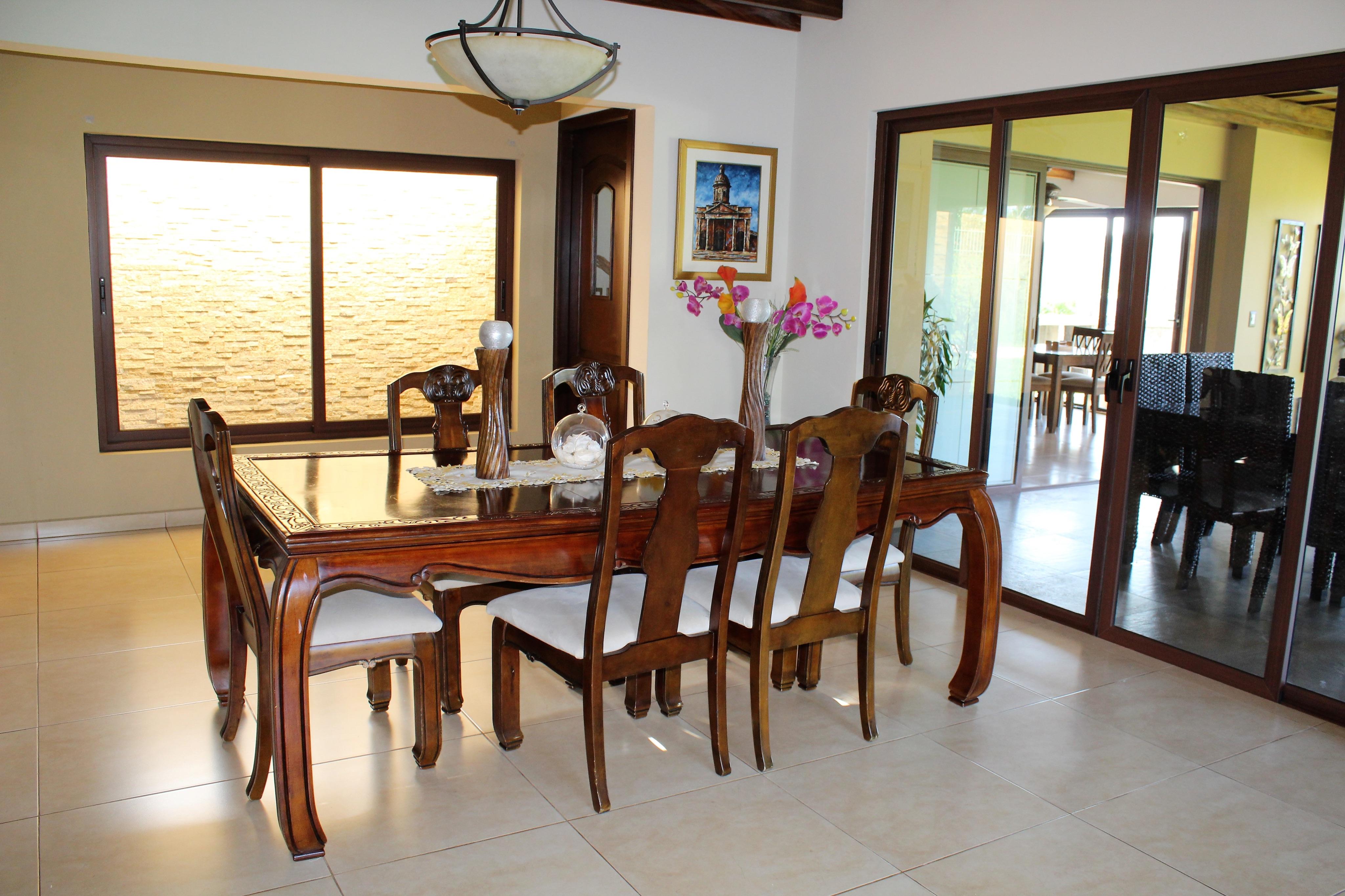 CPTCR0112 Casa en Venta Alturas de Tenerife  comedor