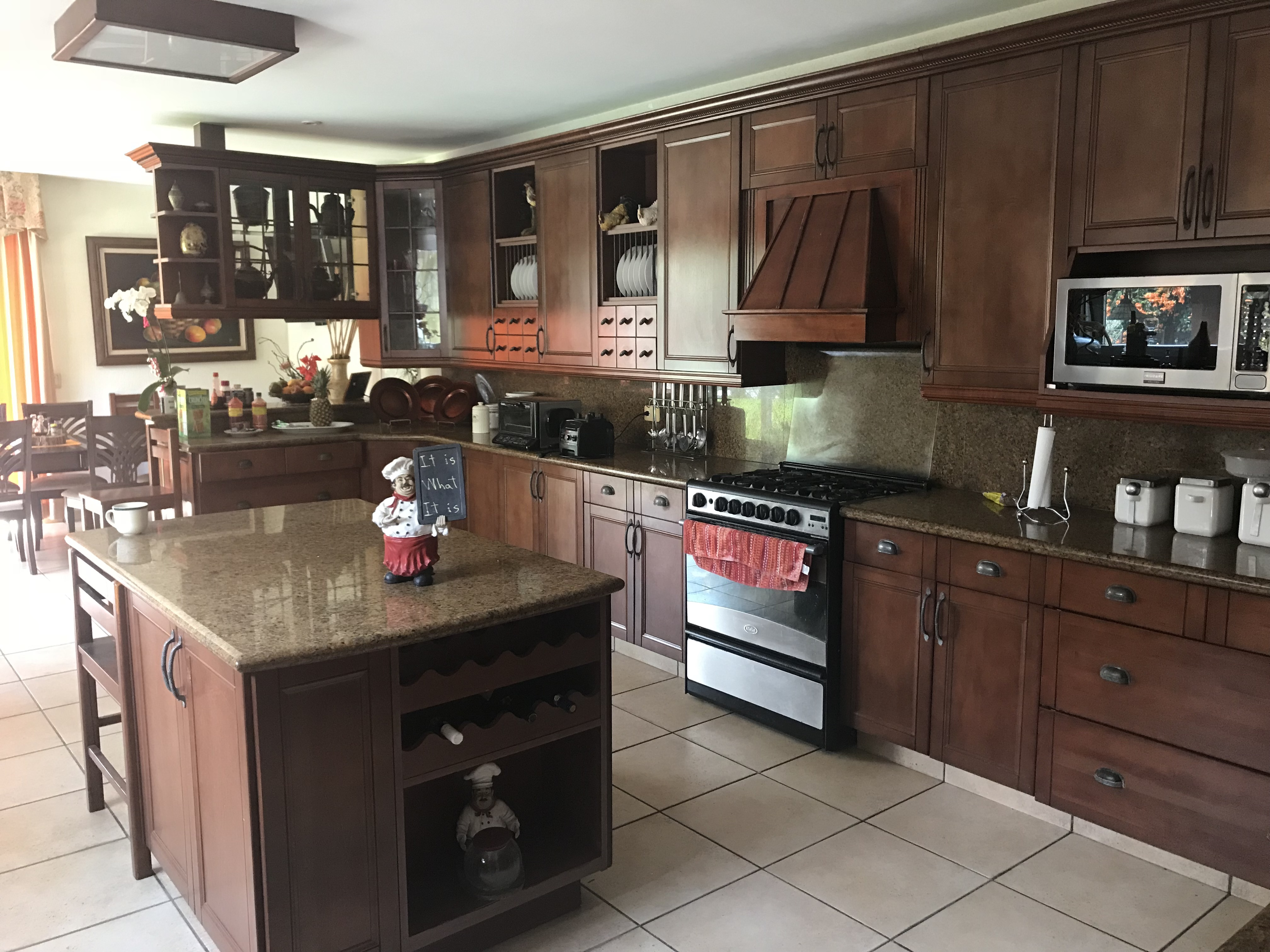 Casa en Venta Palmira cocina 2