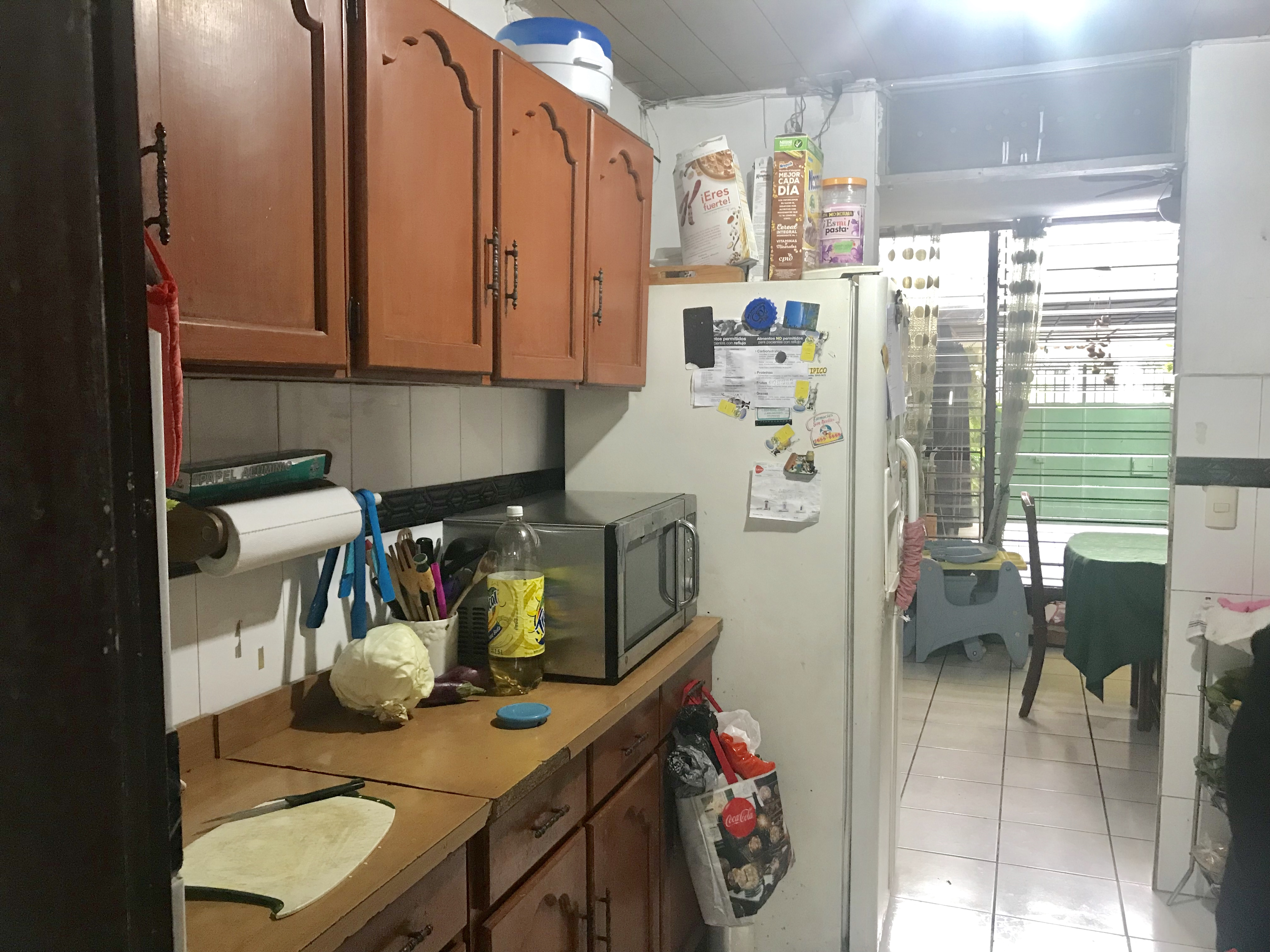 MIA0106 Casa en Venta en Privado Colonia Miramonte cocina