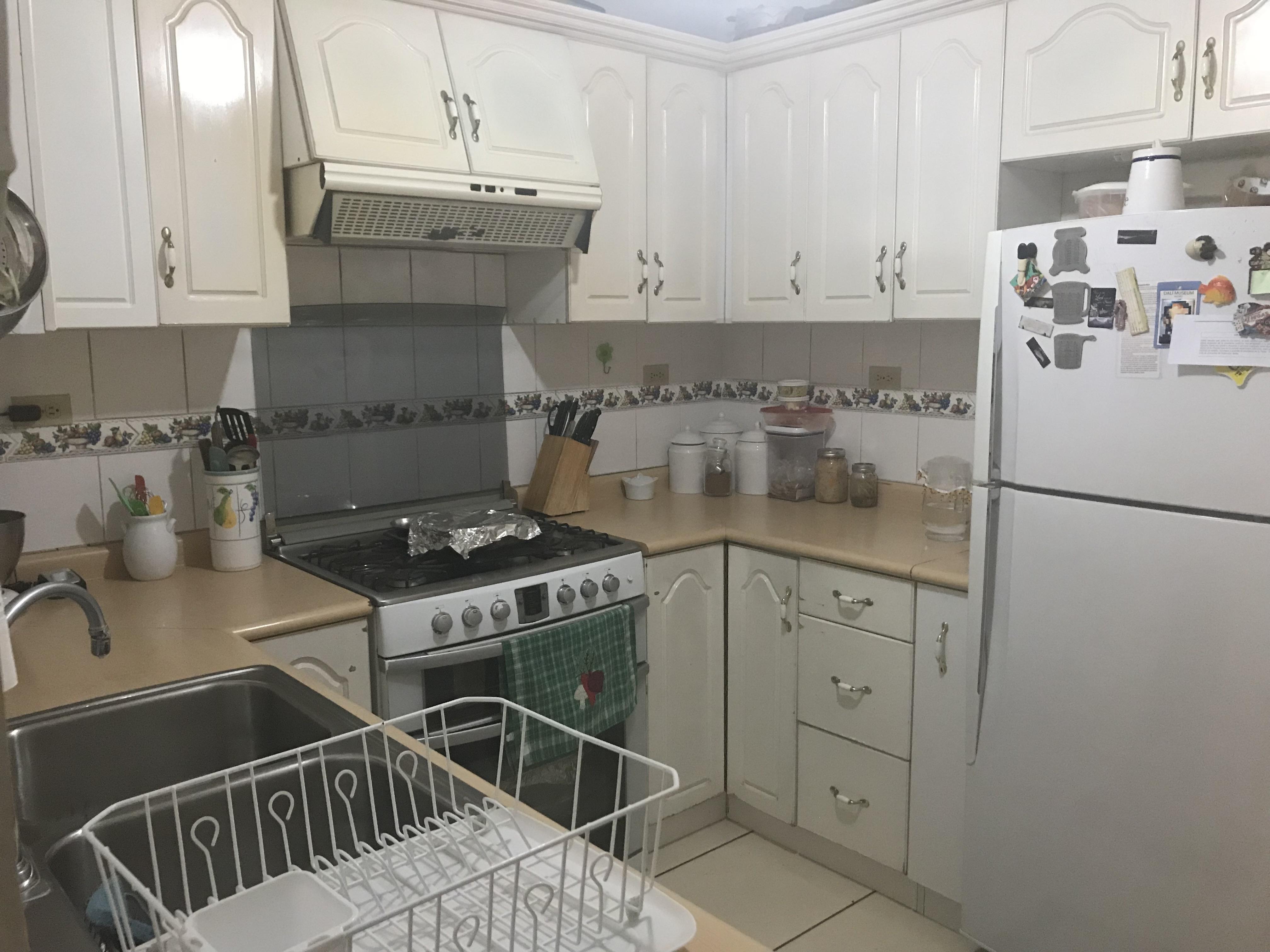 Casa en Venta Privado Parte Alta Luceiro cocina