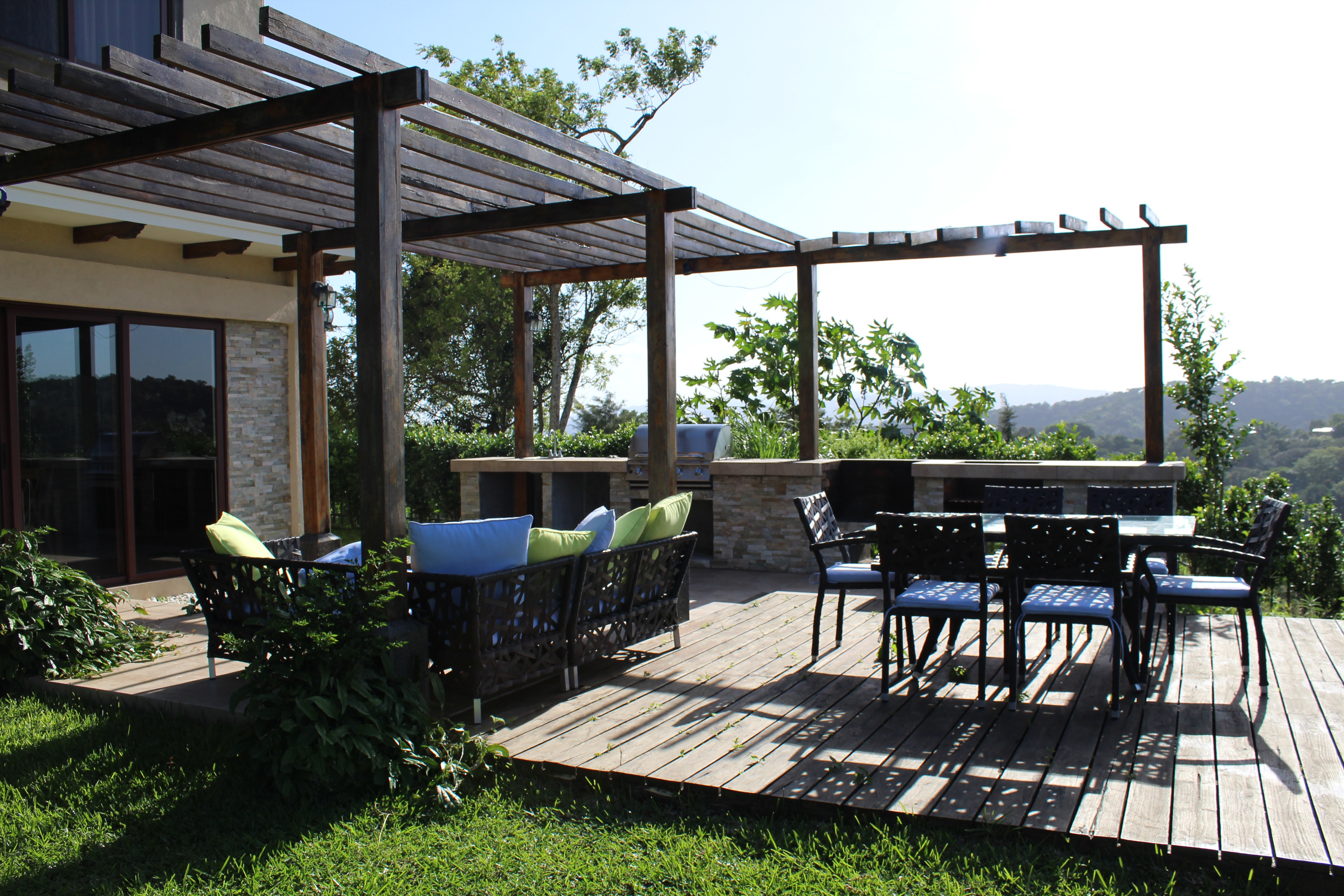 CPTCR0112 Casa en Venta Alturas de Tenerife  deck
