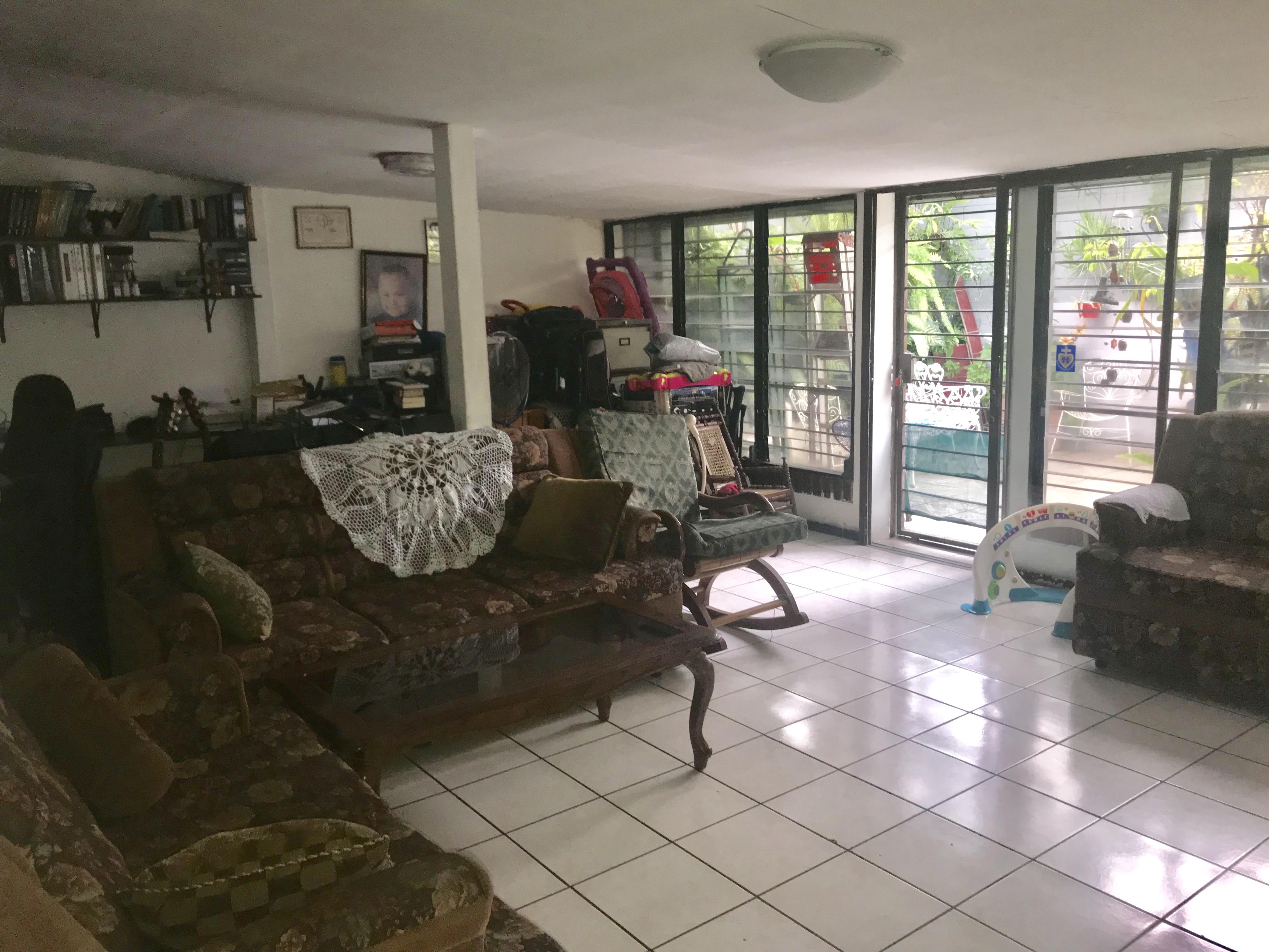 MIA0106 Casa en Venta en Privado Colonia Miramonte terraza