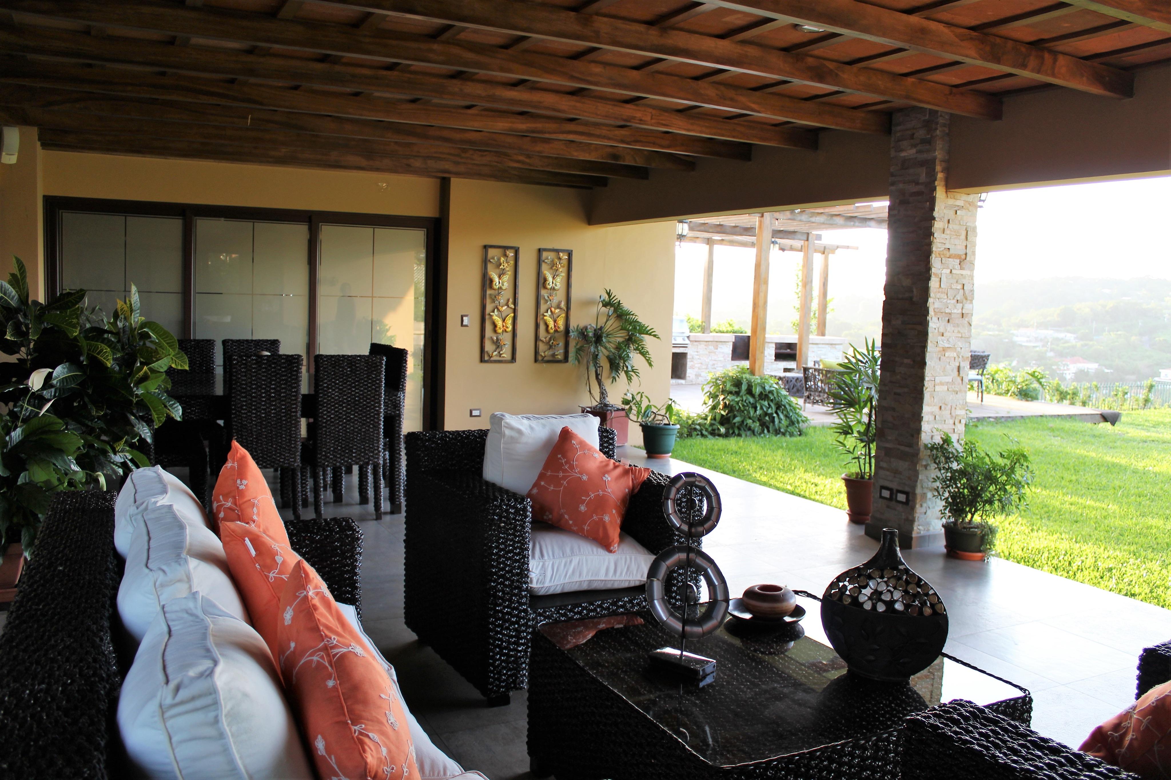 CPTCR0112 Casa en Venta Alturas de Tenerife  terraza 2
