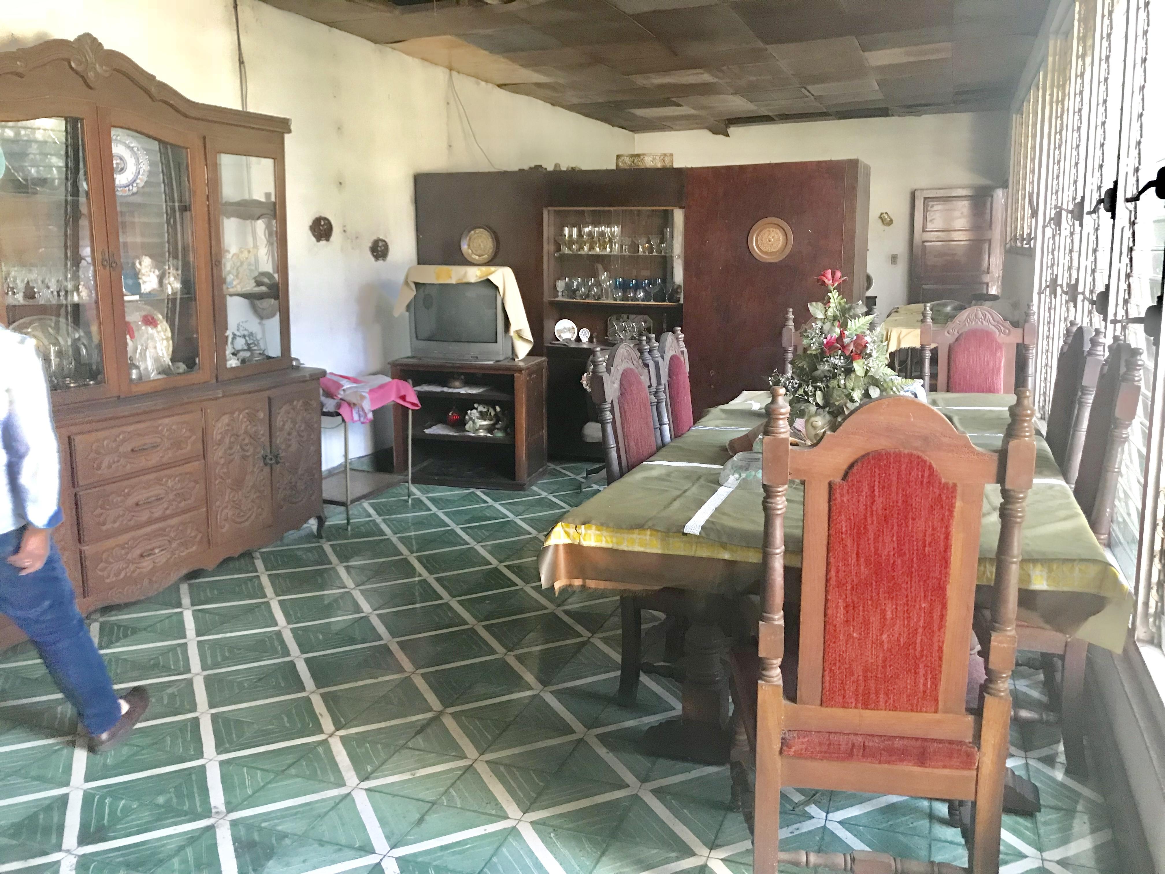 SSA0101 Casa en Venta para Inversionistas Centro de Sonsonate 4
