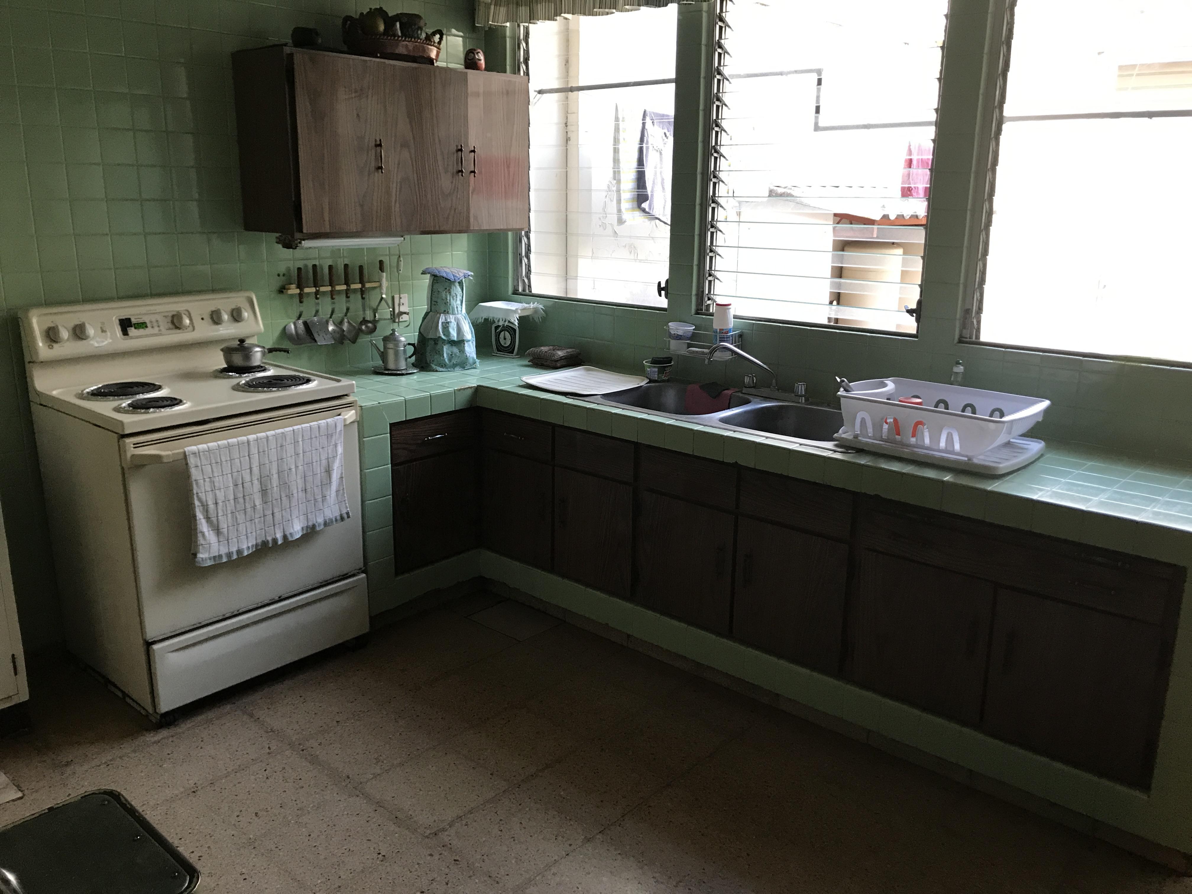 Casa de Venta Masferrer  cocina