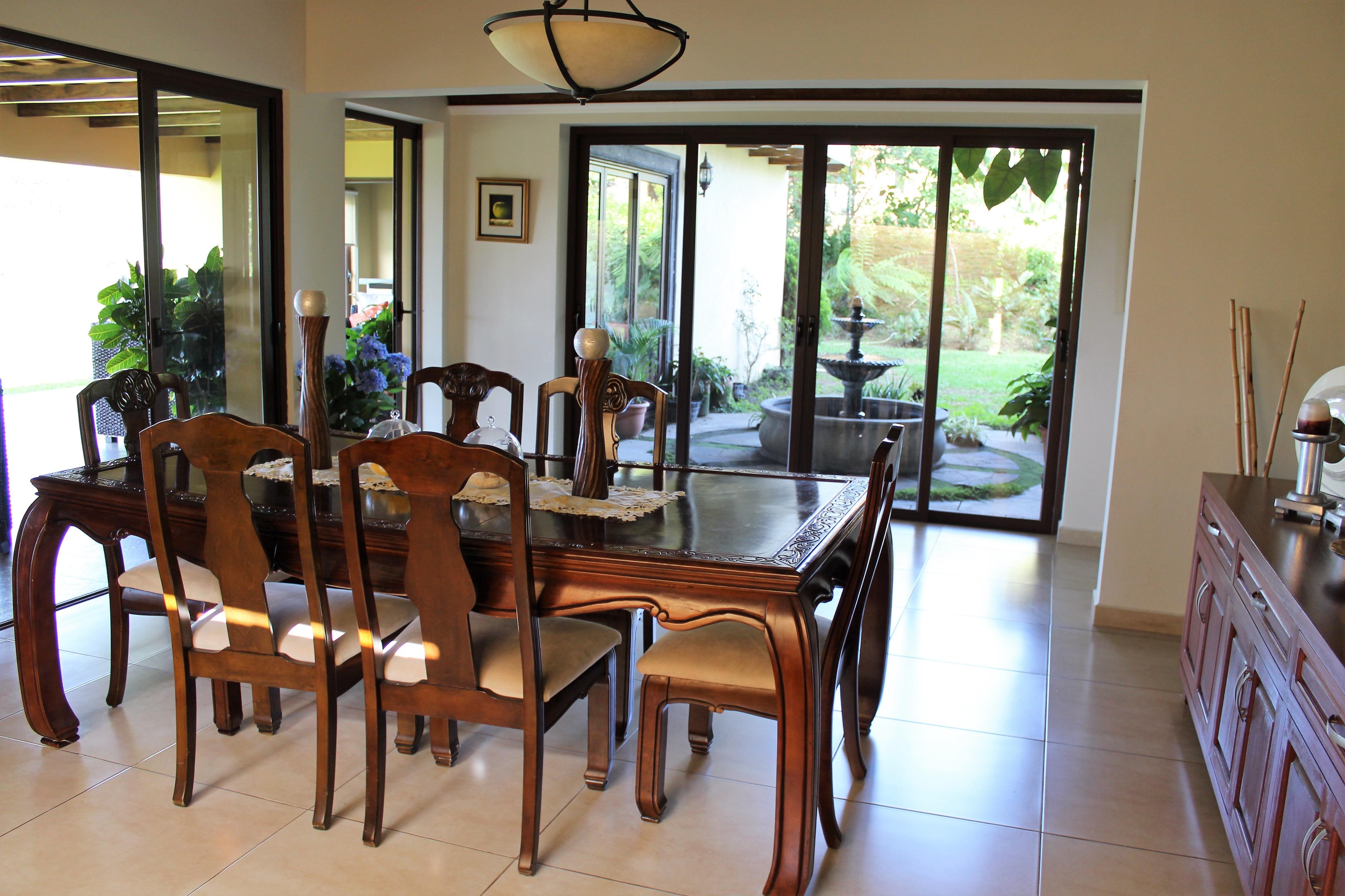 CPTCR0112 Casa en Venta Alturas de Tenerife  comedor 2