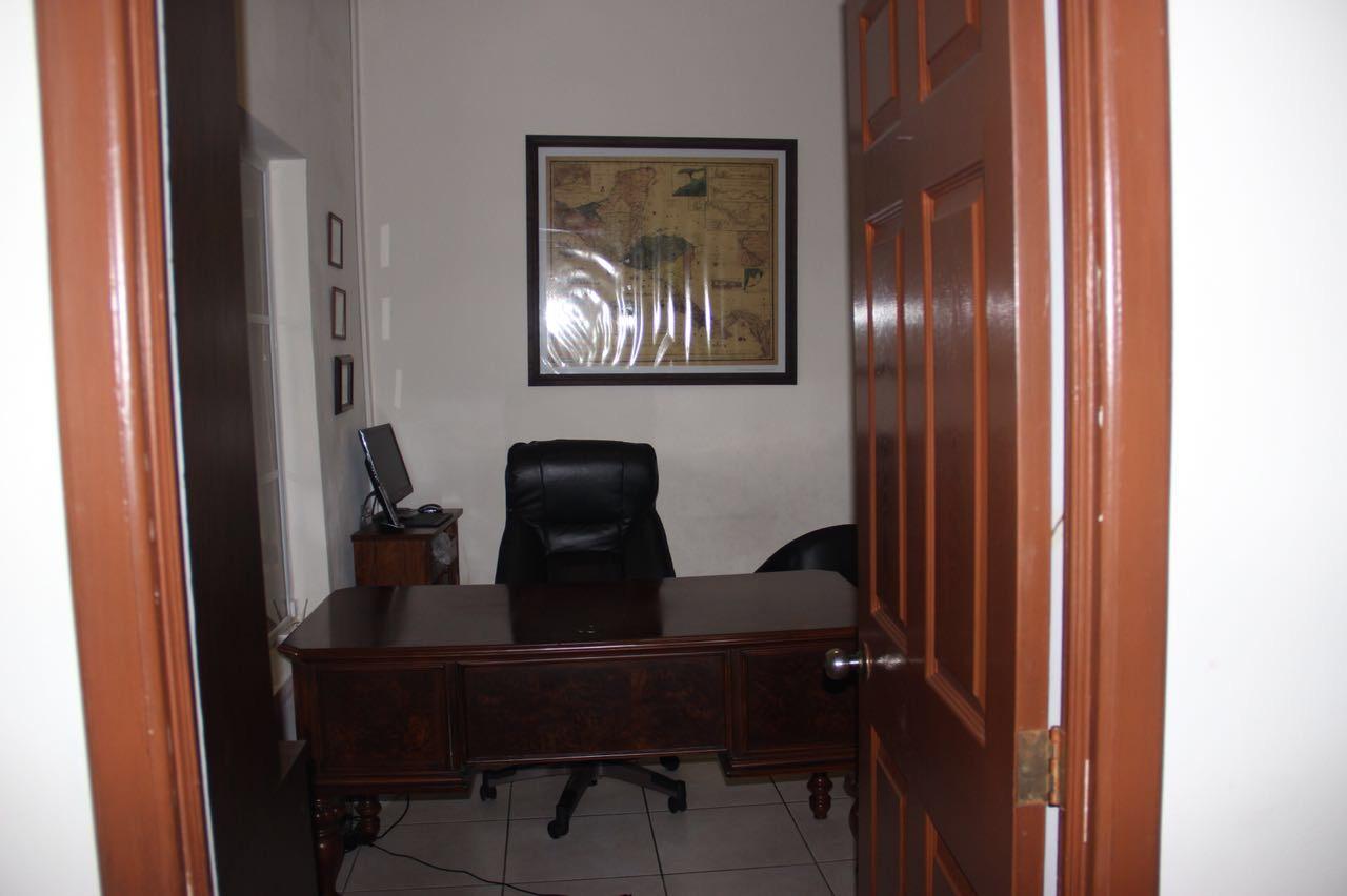Casa Los Manantiales estudio