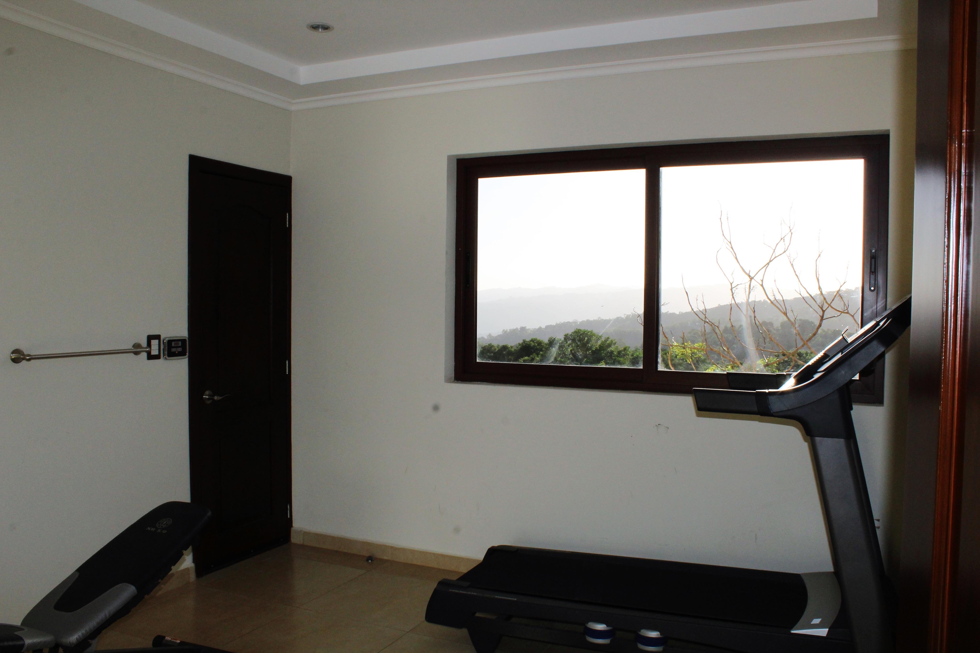 CPTCR0112 Casa en Venta Alturas de Tenerife  gimnasio