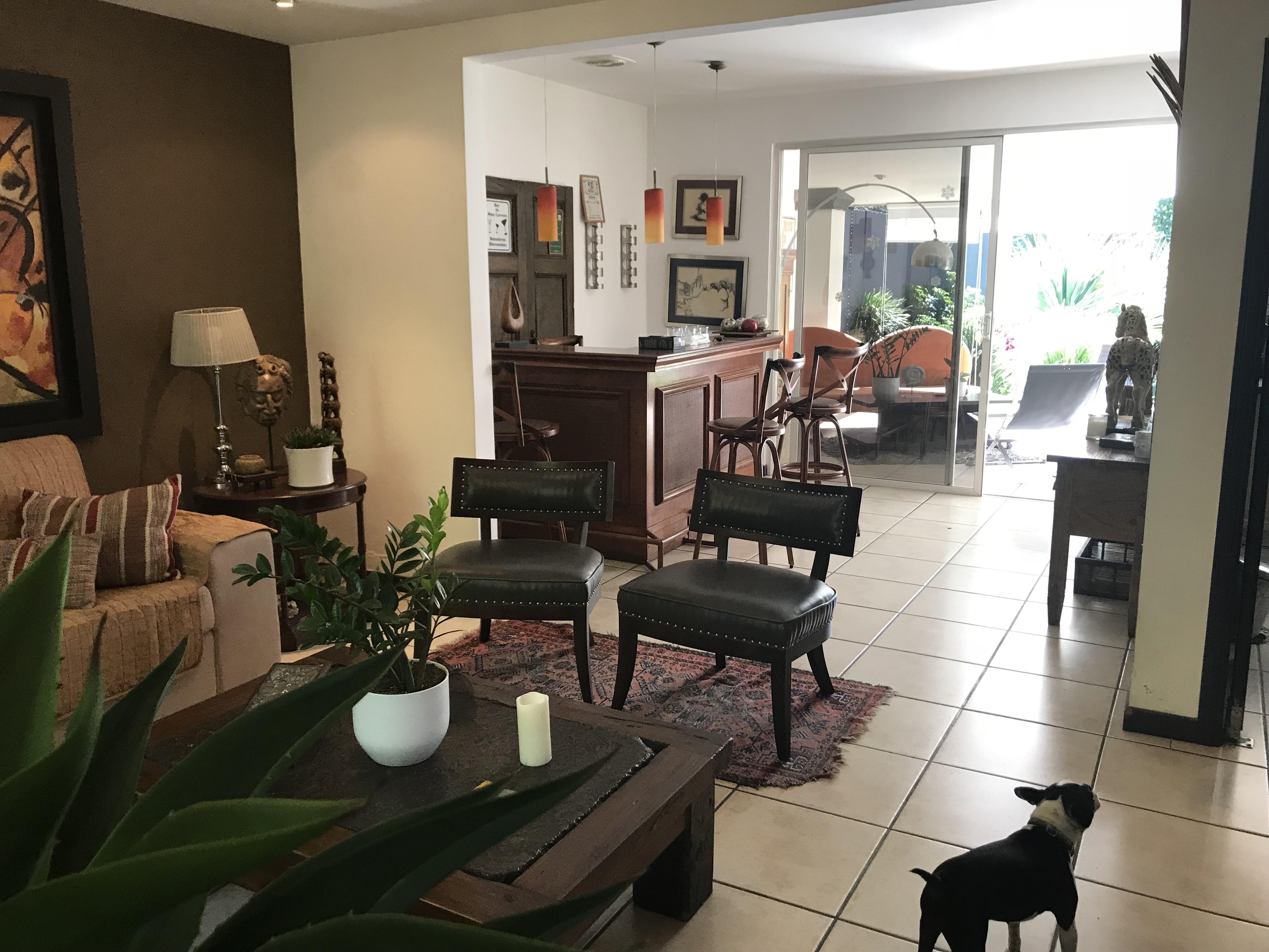 Casa en Venta San Benito sala 2