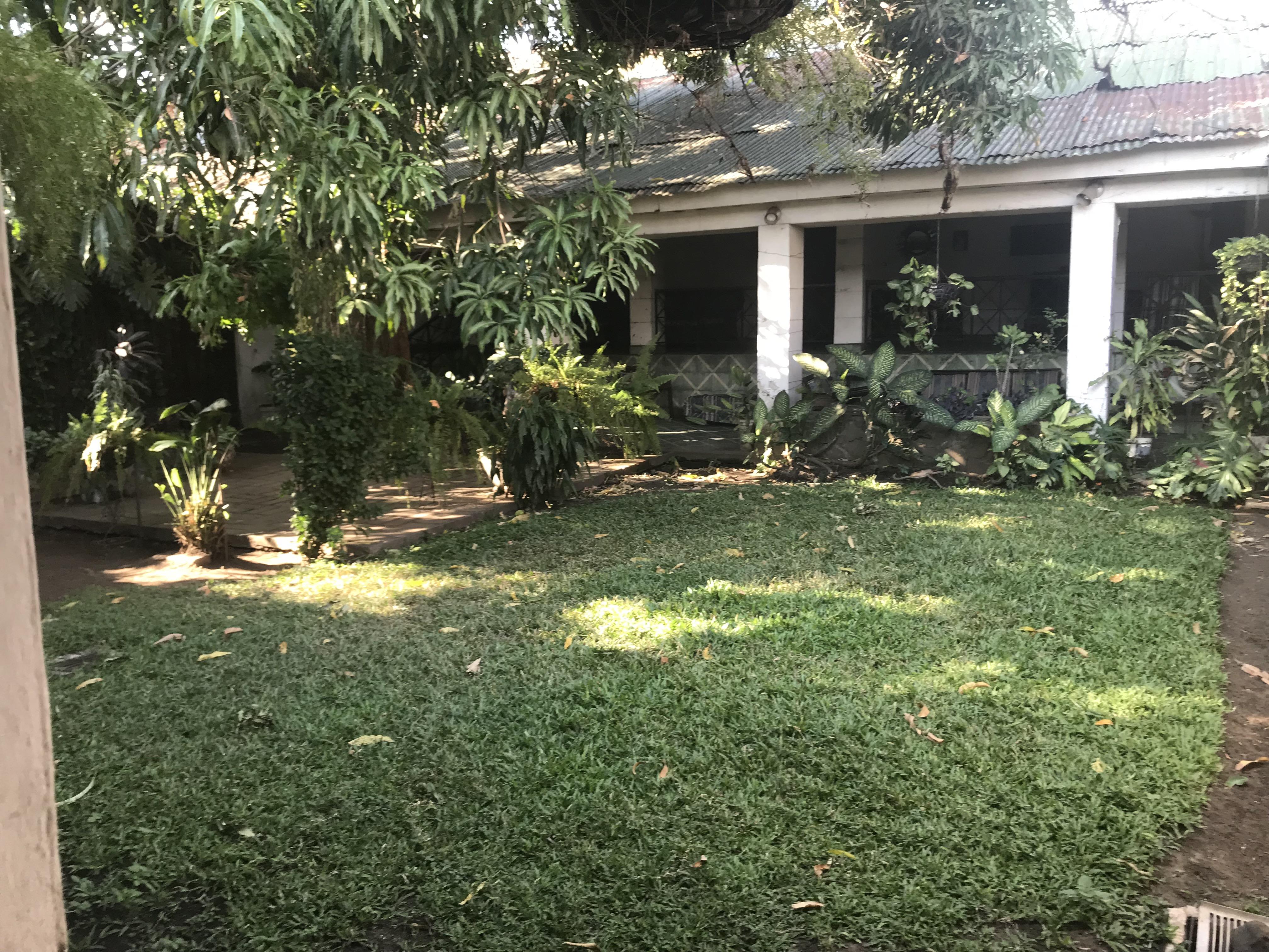 SSA0101 Casa en Venta para Inversionistas Centro de Sonsonate 8