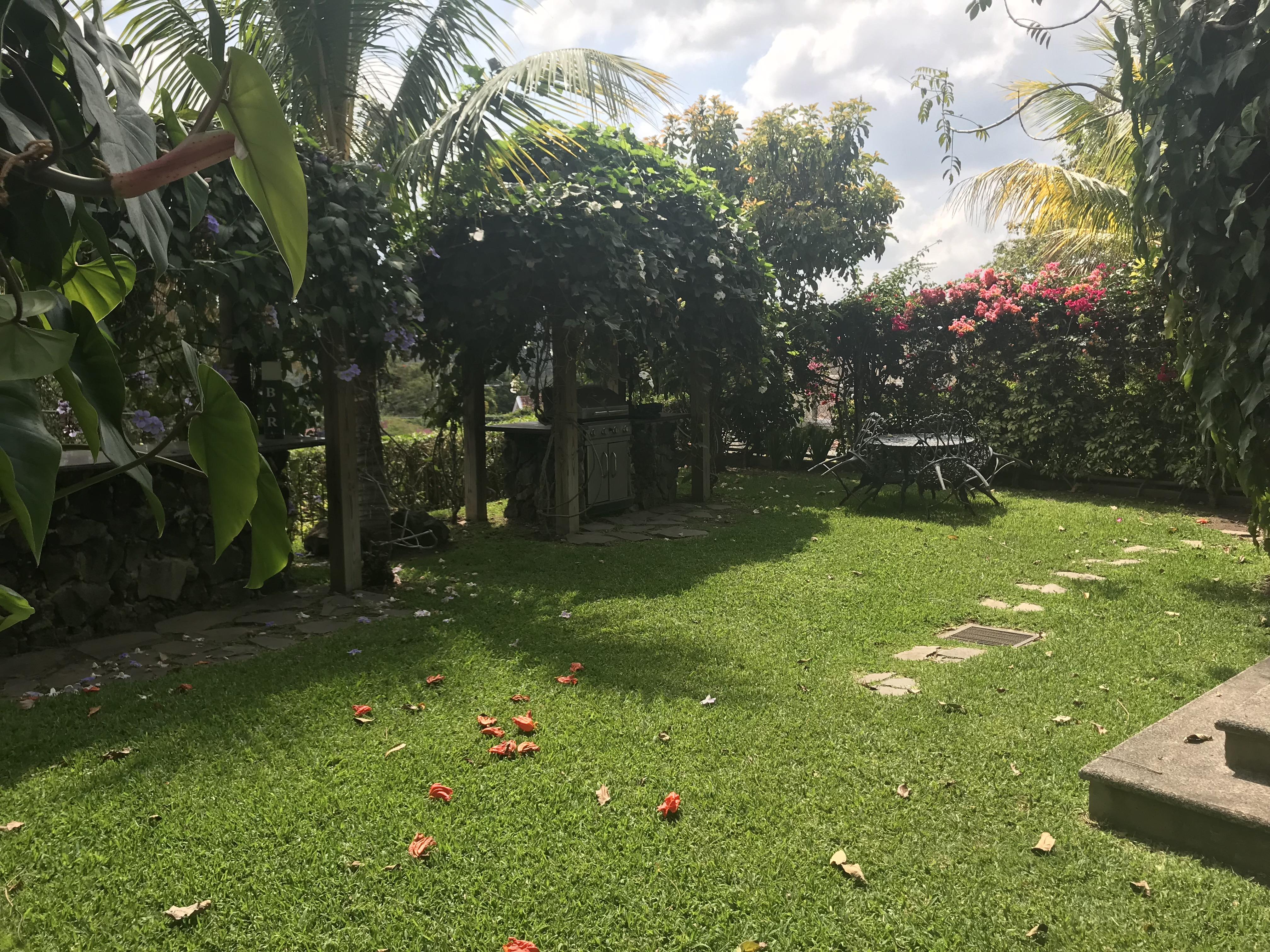 Casa en Venta Palmira jardin 2