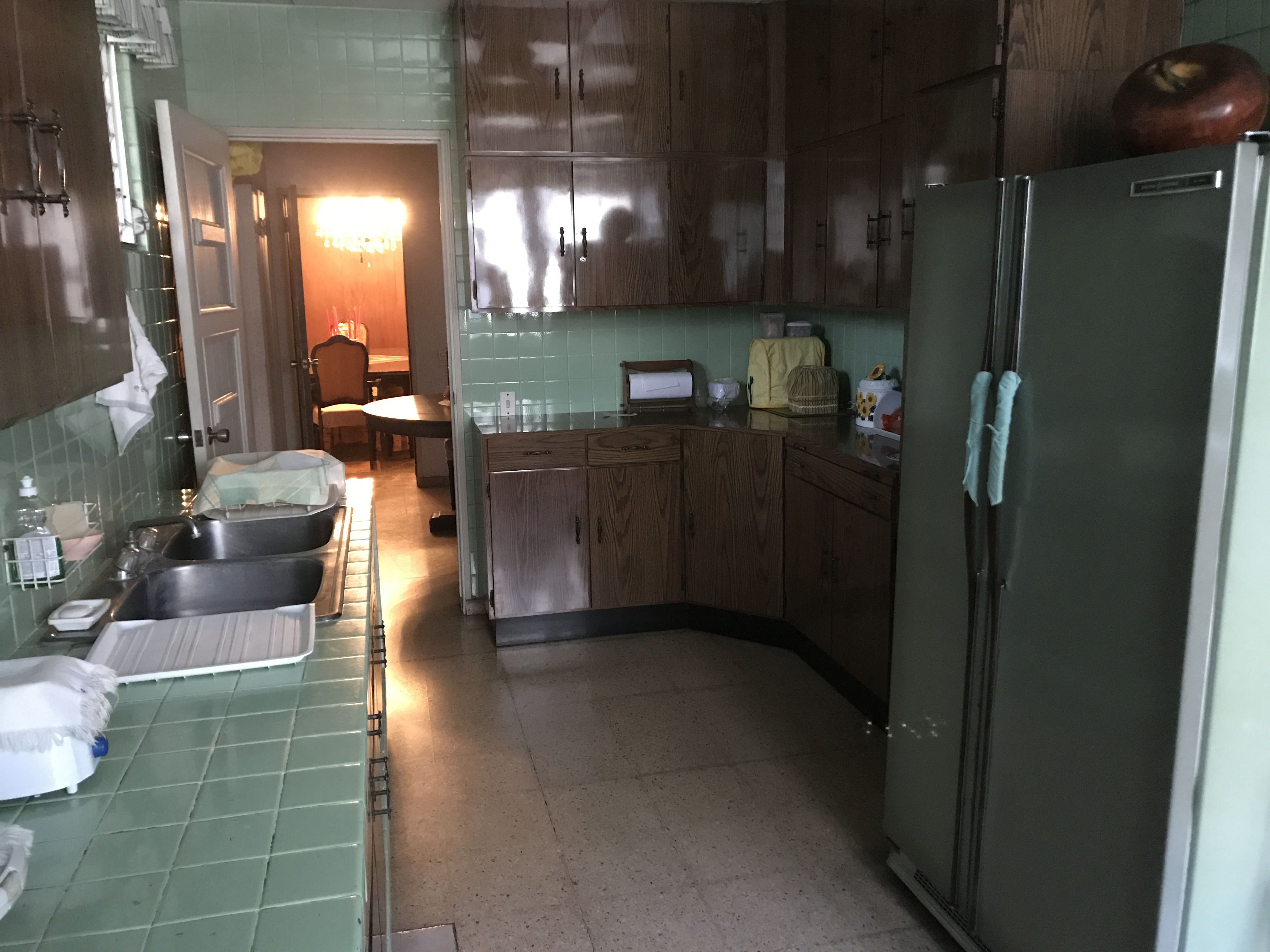 Casa de Venta Masferrer  cocina 2