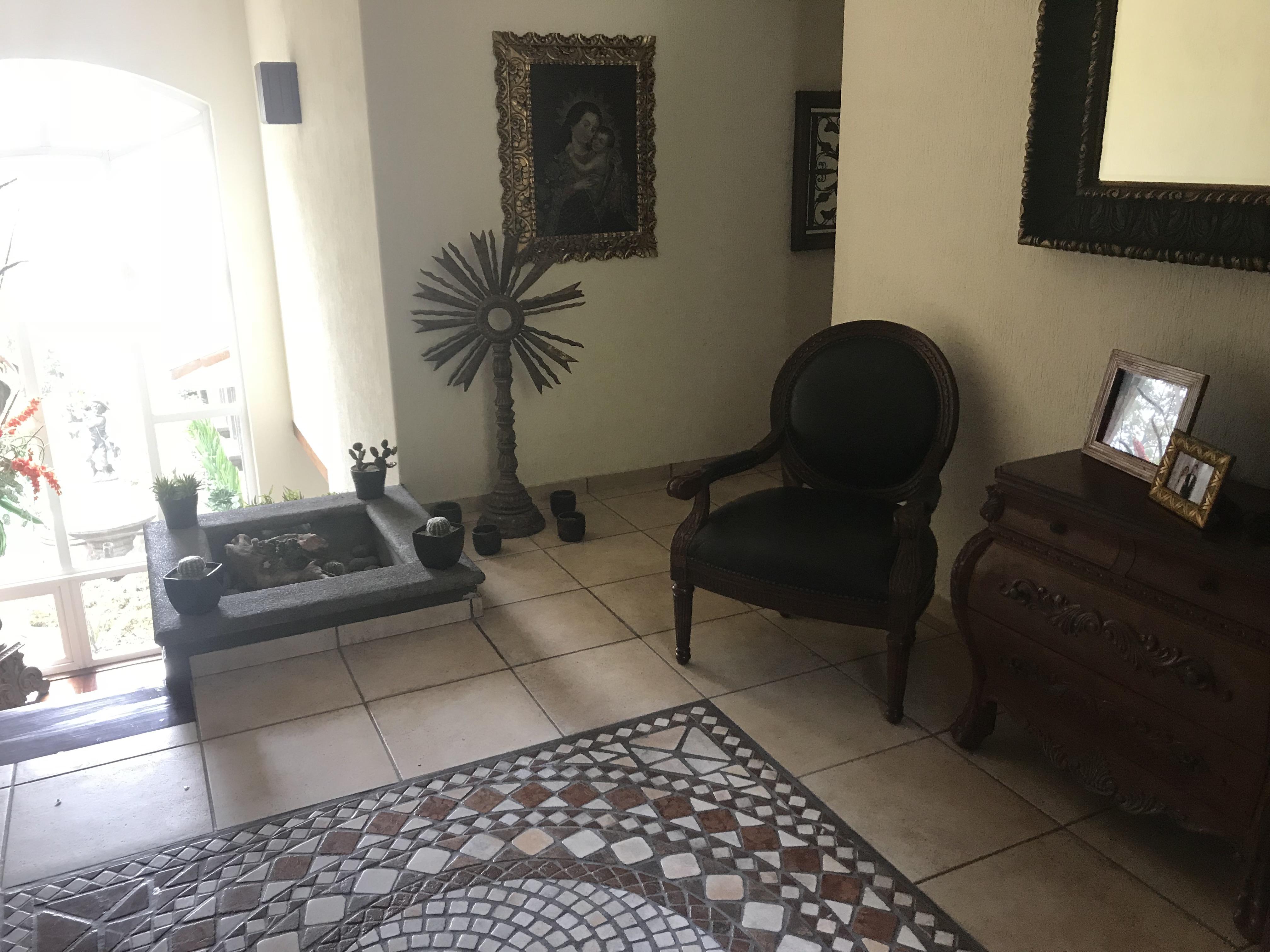 Casa en Venta Palmira entrada