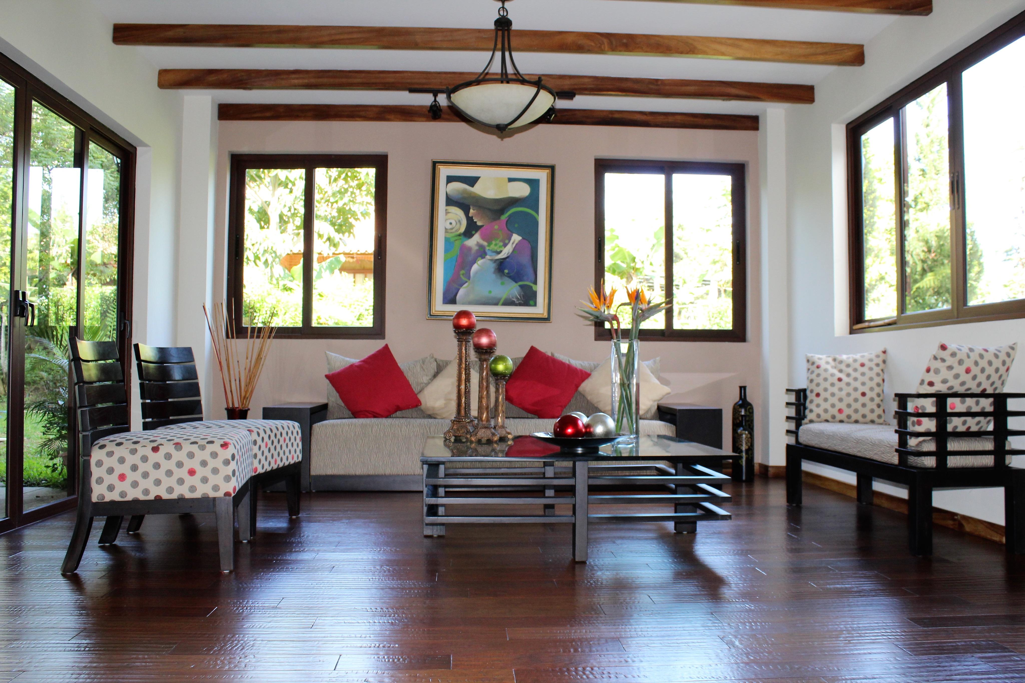 CPTCR0112 Casa en Venta Alturas de Tenerife  sala