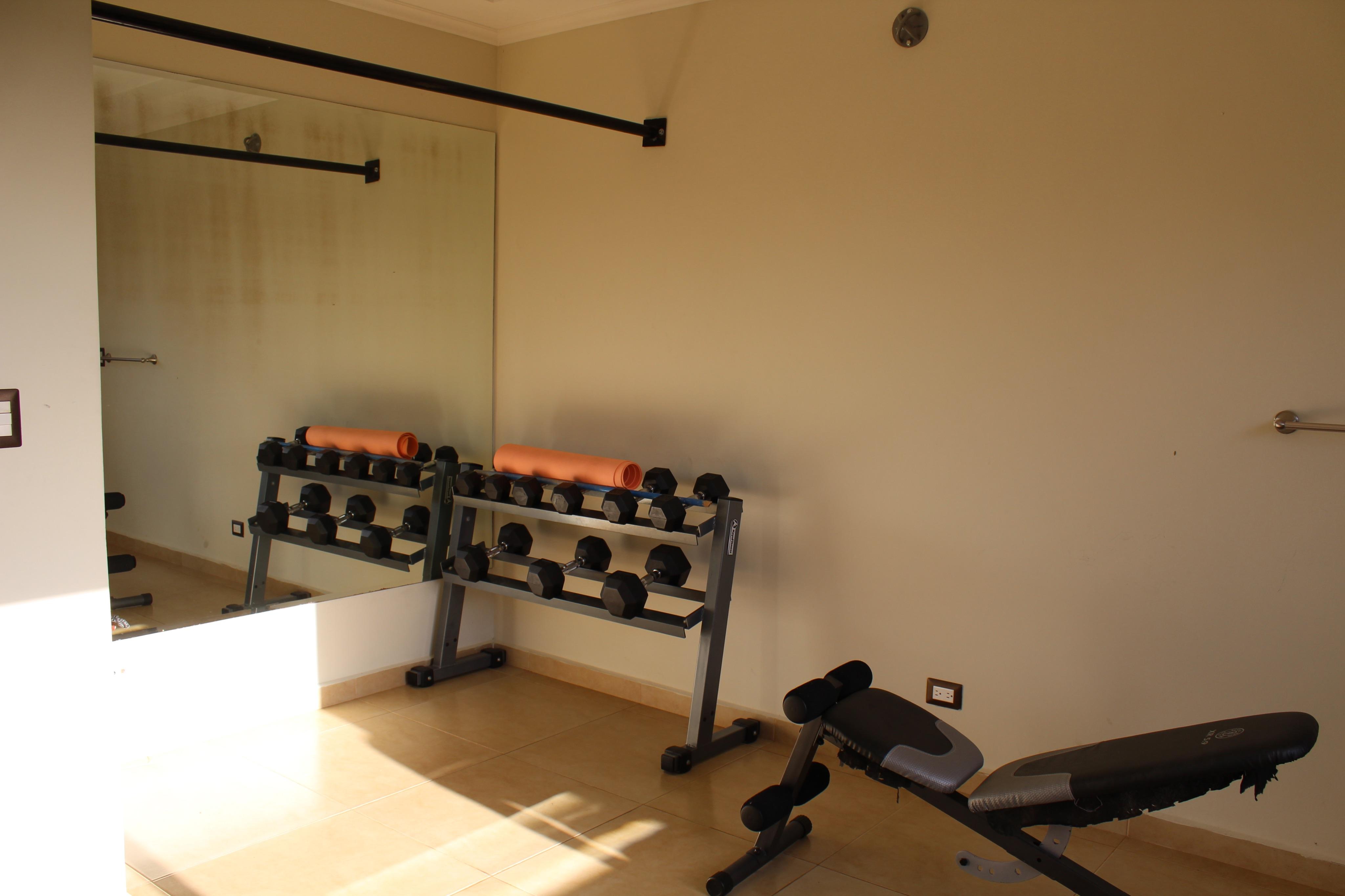 CPTCR0112 Casa en Venta Alturas de Tenerife  gimnasio 2