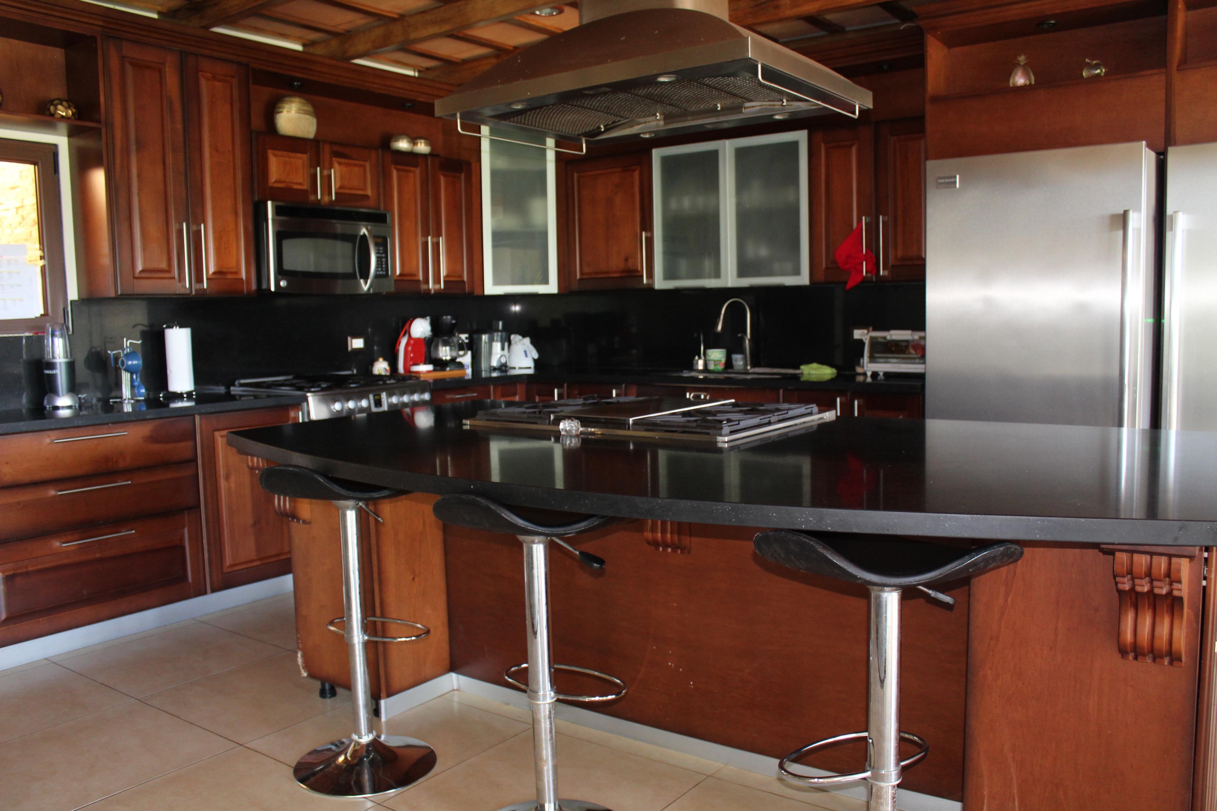 CPTCR0112 Casa en Venta Alturas de Tenerife  cocina