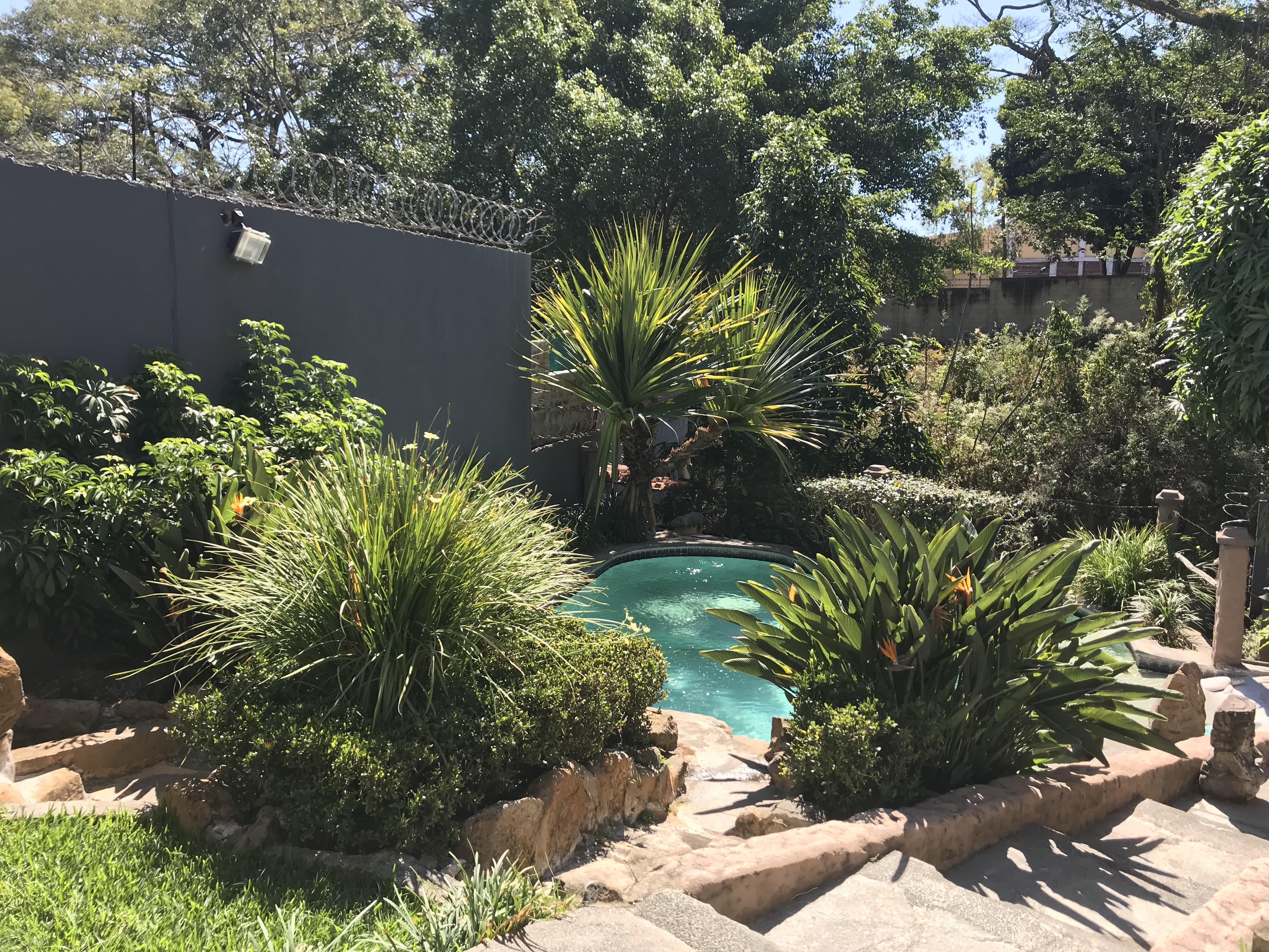 Casa en Venta San Benito jardin
