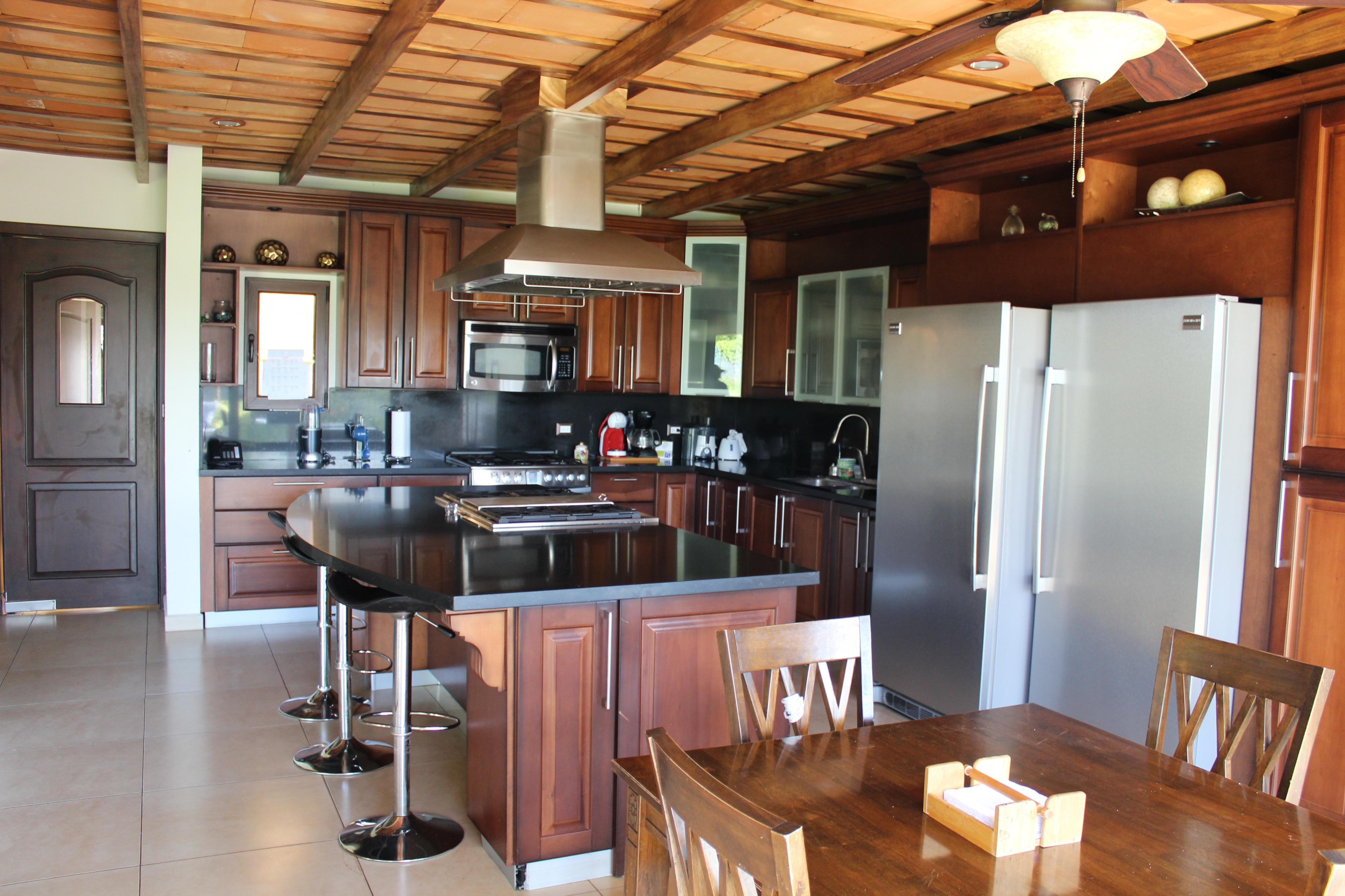CPTCR0112 Casa en Venta Alturas de Tenerife  cocina 2