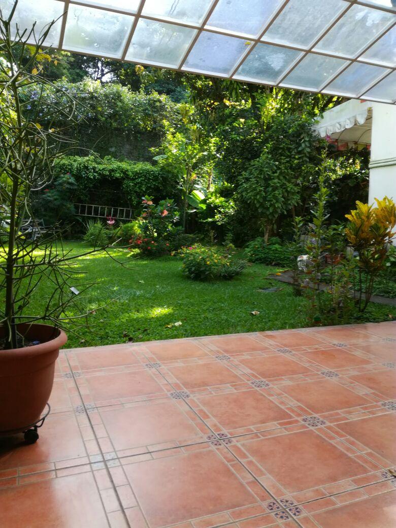 Casa venta Cumbres de la escalon SS terraza jardin+