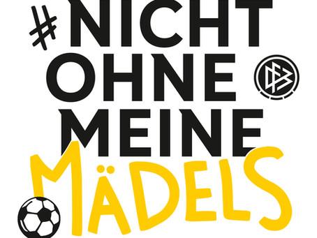 Vorverkaufsstart für Spiele der 2. Frauen-Bundesliga